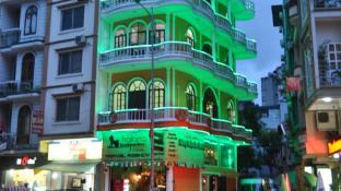 Halong Backpacker Hostel