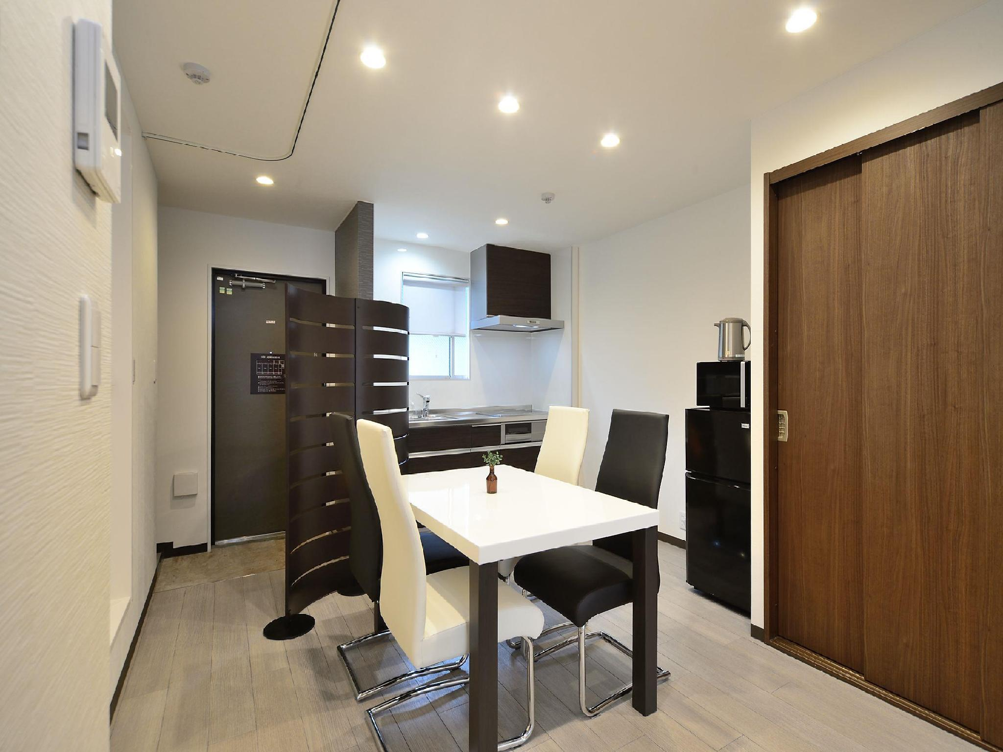 2 - Bedroom Apartment