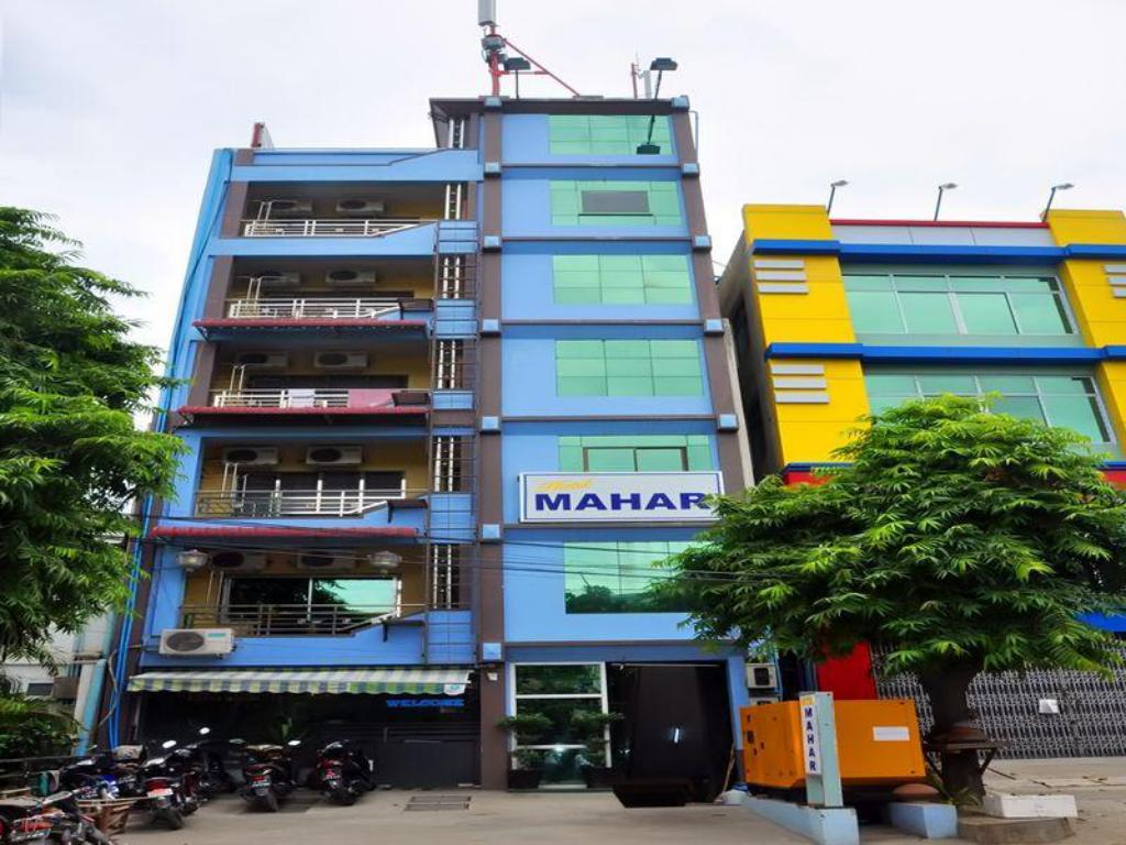 More about Hotel Mahar