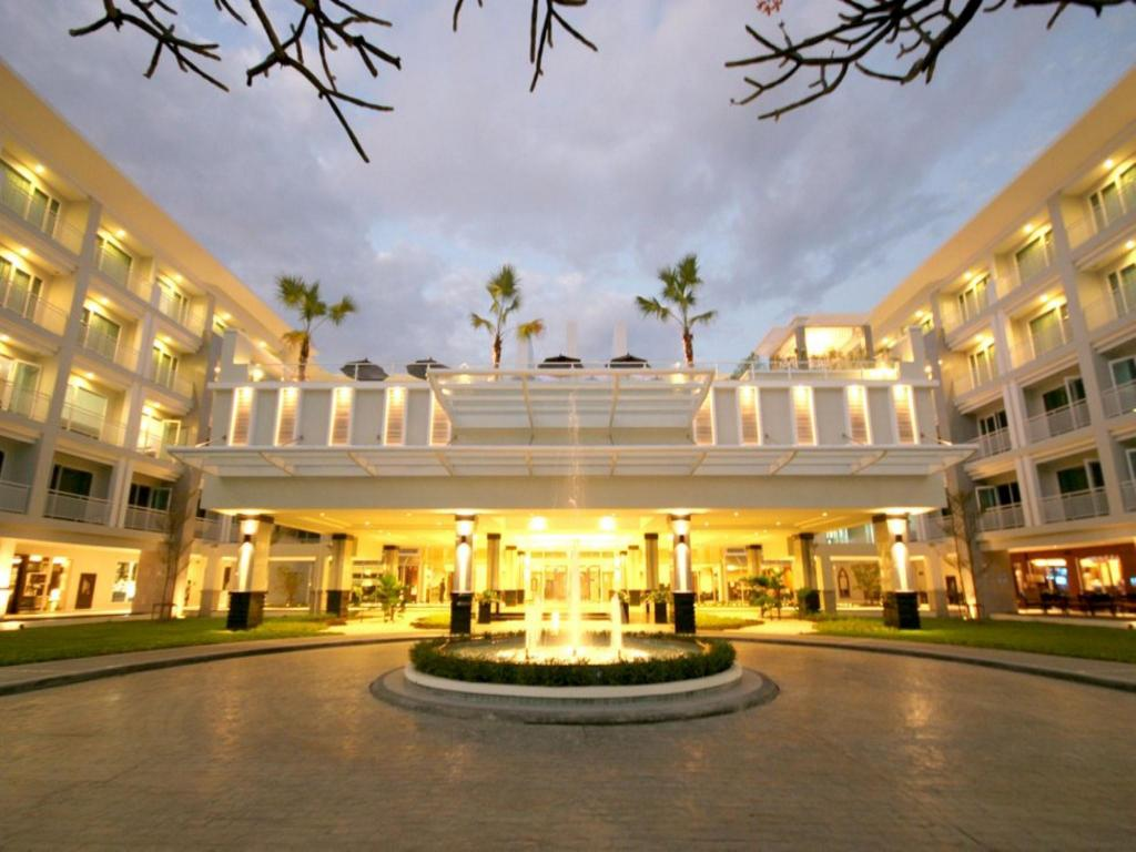 More about Kantary Hills Hotel