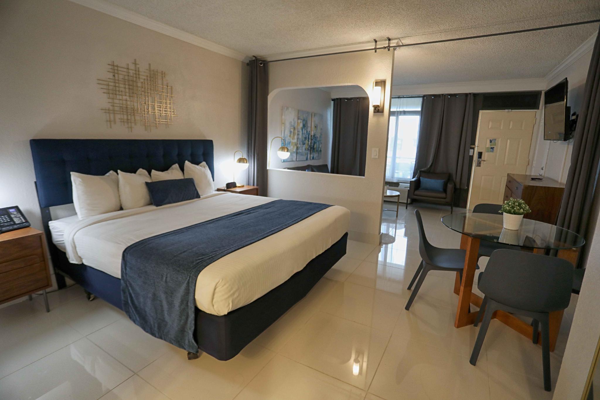 Beter Bed Slaapbank Driver.Boca Raton Plaza Hotel Suites Boca Raton Boek Een Aanbieding