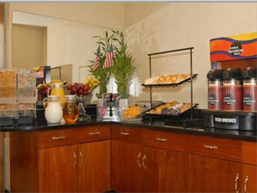Kitchen cabinets sunset park brooklyn - Comfort Inn Sunset Park Park Slope Brooklyn