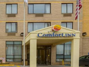Comfort Inn Sunset Park Park Slope Brooklyn