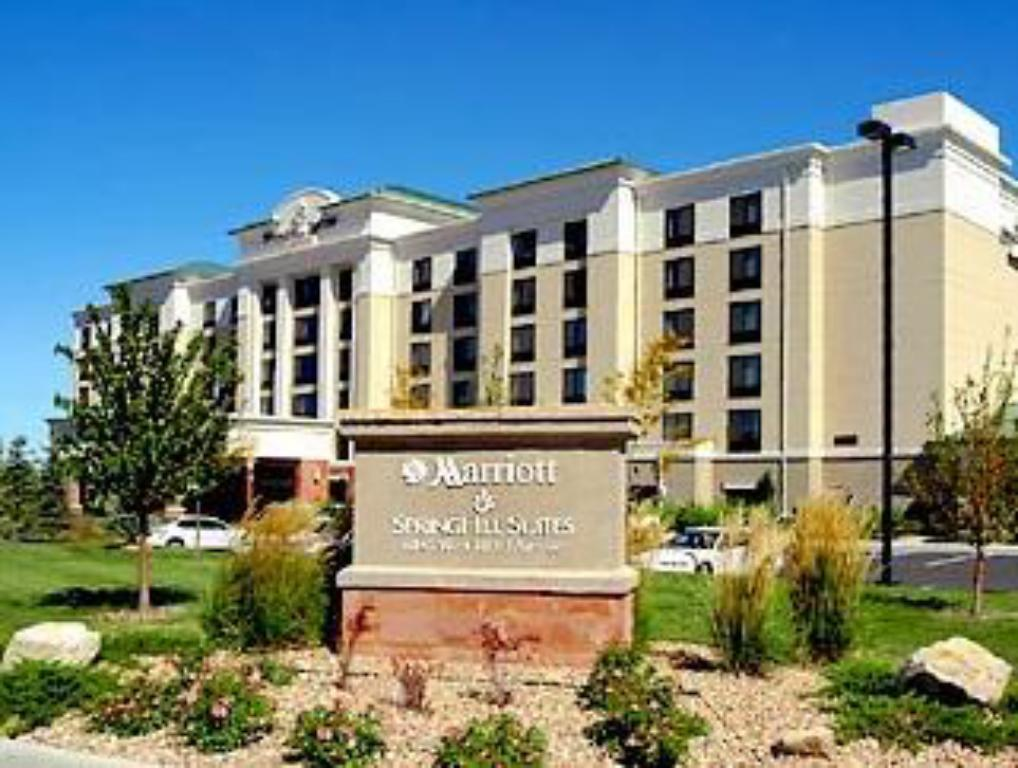 SpringHill Suites Denver North/Westminster