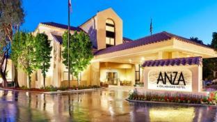 The Anza Hotel