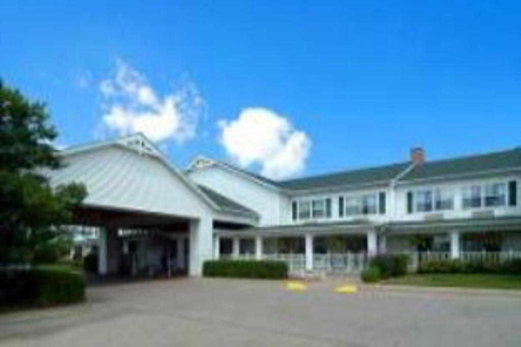 Comfort Suites At Living History Farms (HOTEL RENOVO)