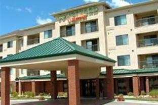 Courtyard By Marriott Dayton/Beavercreek Hotel