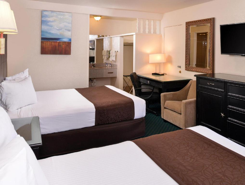 More About Americas Best Value Inn Suites Flagstaff Az
