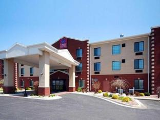 Comfort Suites South Grand Rapids