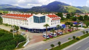 Dalaman Airport Lykia Resort Hotel and Spa