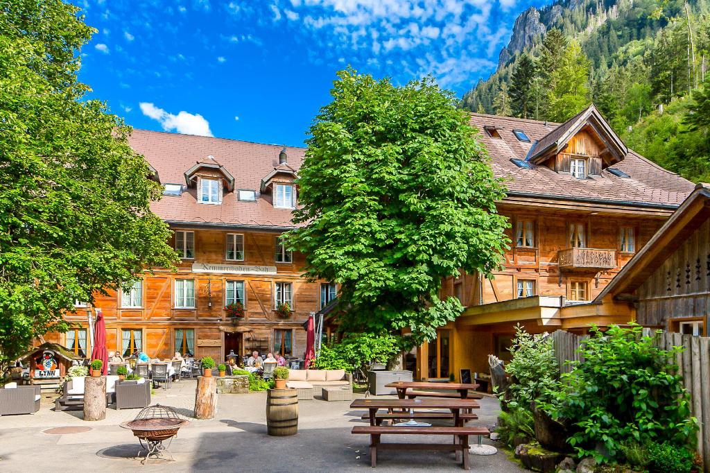 Kemmeriboden-Bad Swiss Quality Hotel