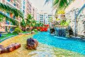 Atlantis Resort Jomtien Beach by Bakuri Hostility