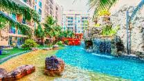 Atlantis Resort Jomtien Beach by Bakuri Hospitality