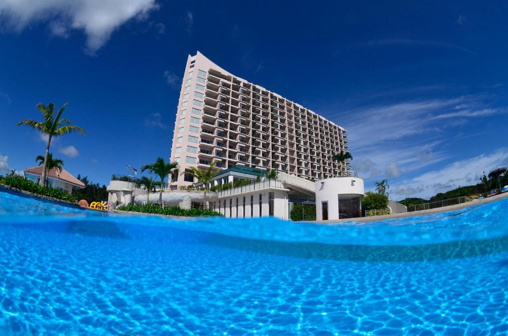 More about Okinawa Marriott Resort & Spa