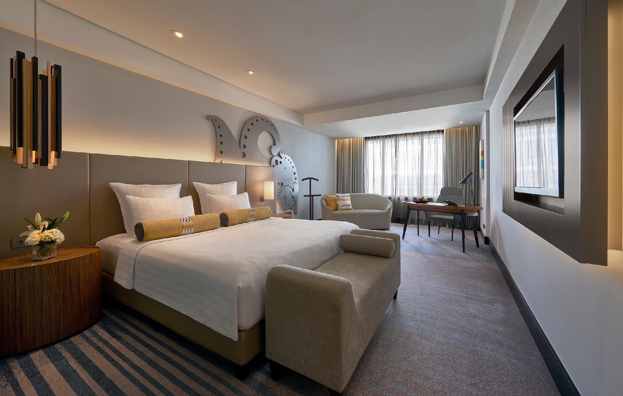 Grand Deluxe Room, 1 King Size Bed