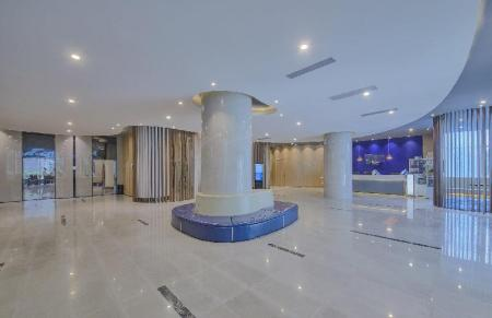 Vestabils Holiday Inn Express Hefei South