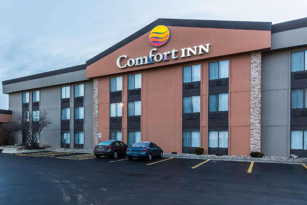 More about Comfort Inn Alton