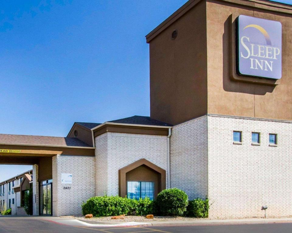 More about Sleep Inn Airport