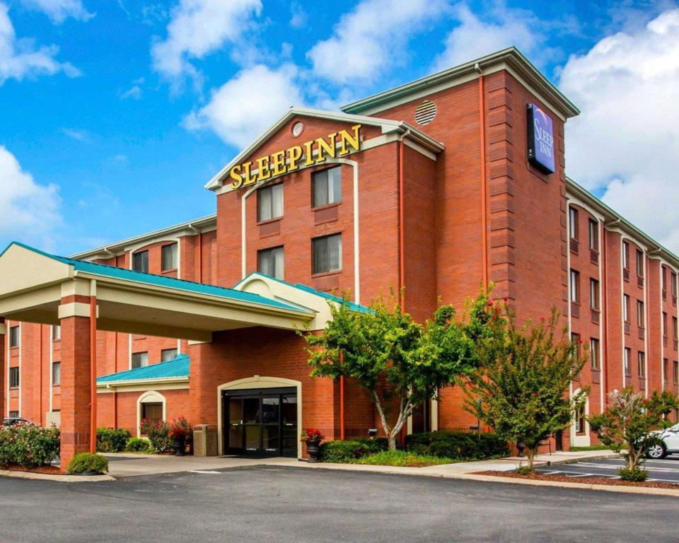 Sleep Inn Brentwood - Nashville - Cool Springs