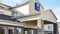 Comfort Inn Greeley