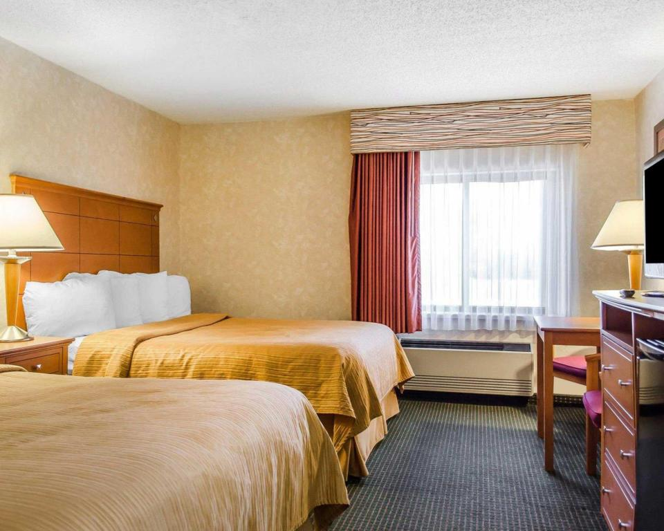 Veure totes les 60 fotos Quality Inn Harrisburg - Hershey Area