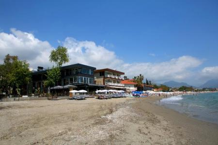 playa En Vie Beach Boutique Hotel (En Vie Beach)