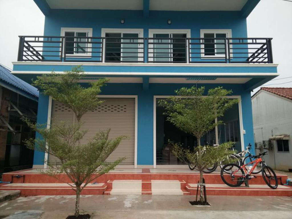 More about Bike Cycle Hostel