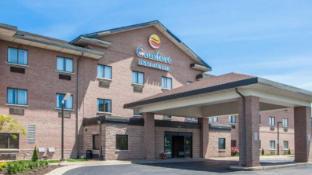 Comfort Inn And Suites Lees Summit Kansas City
