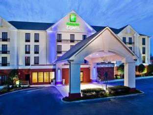 Holiday Inn Express Atlanta West - Theme Park