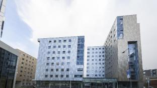 Fitzroy Court (Campus Accommodation)
