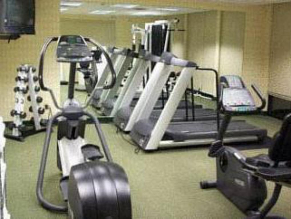 Fitness center Courtyard Philadelphia Montgomeryville