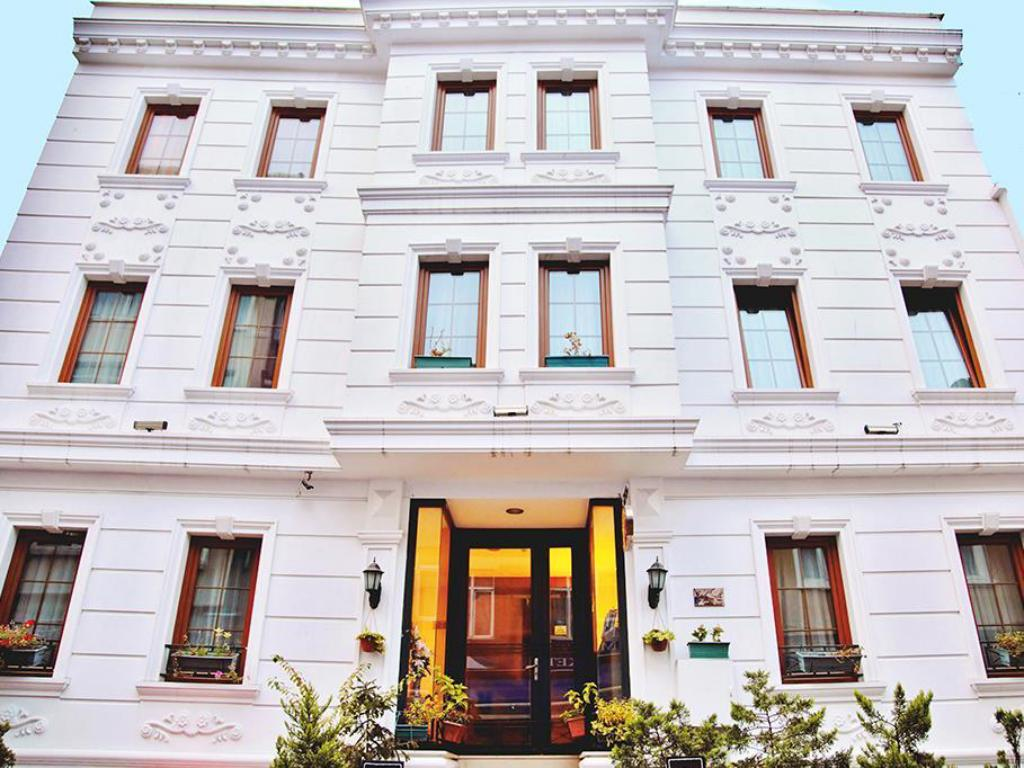More about Maritime Hotel Istanbul