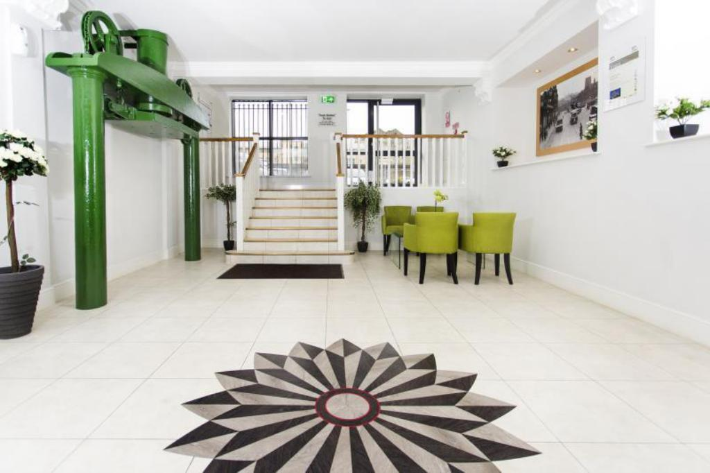 Vestabils Orchard & Avenue Serviced Apartments