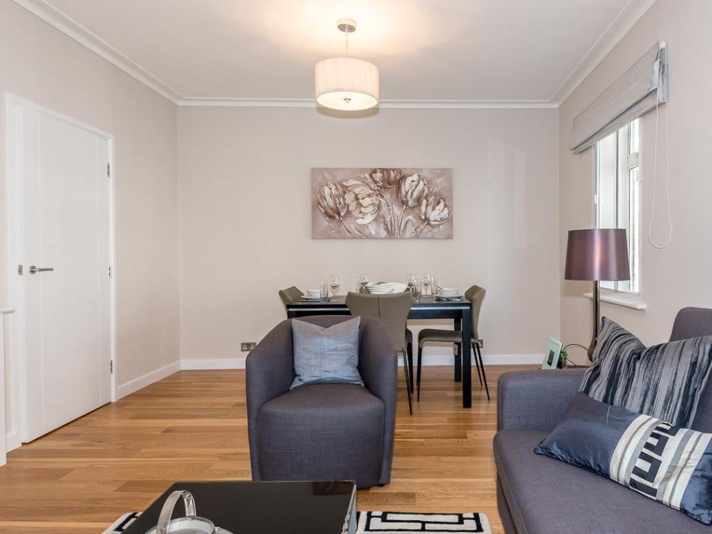 Brompton road apartment londres offres sp ciales pour for Aparthotel londres centre