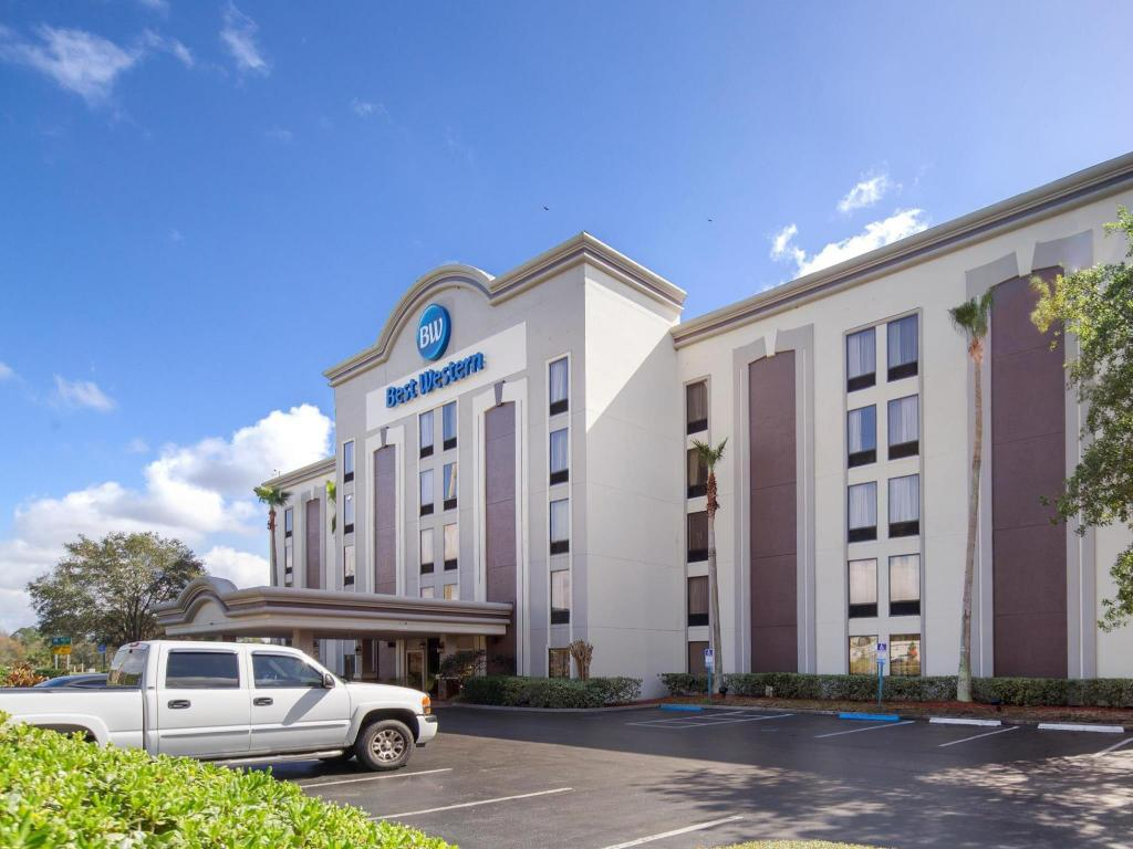 Best Western Southside Hotel and Suites