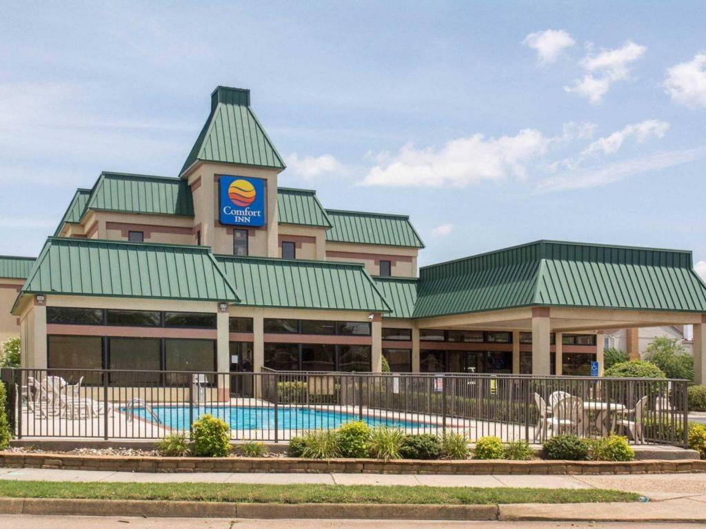 More about Quality Inn Olde Town