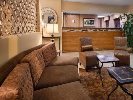 Vestabils Best Western Princeton Manor Inn and Suites