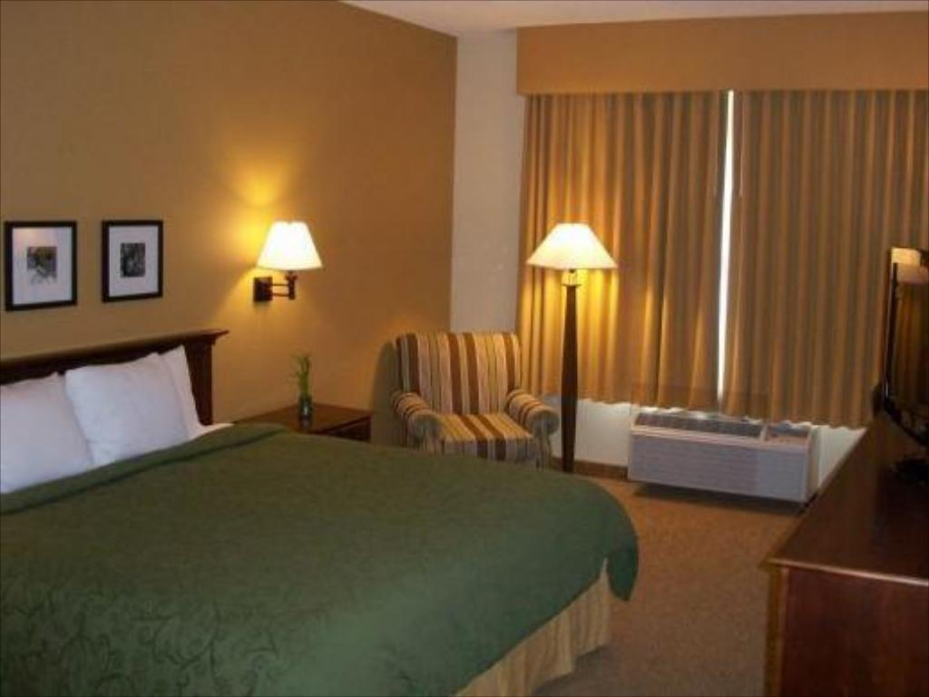 1 King Bed Non-Smoking Country Inn & Suites by Radisson Mesa AZ