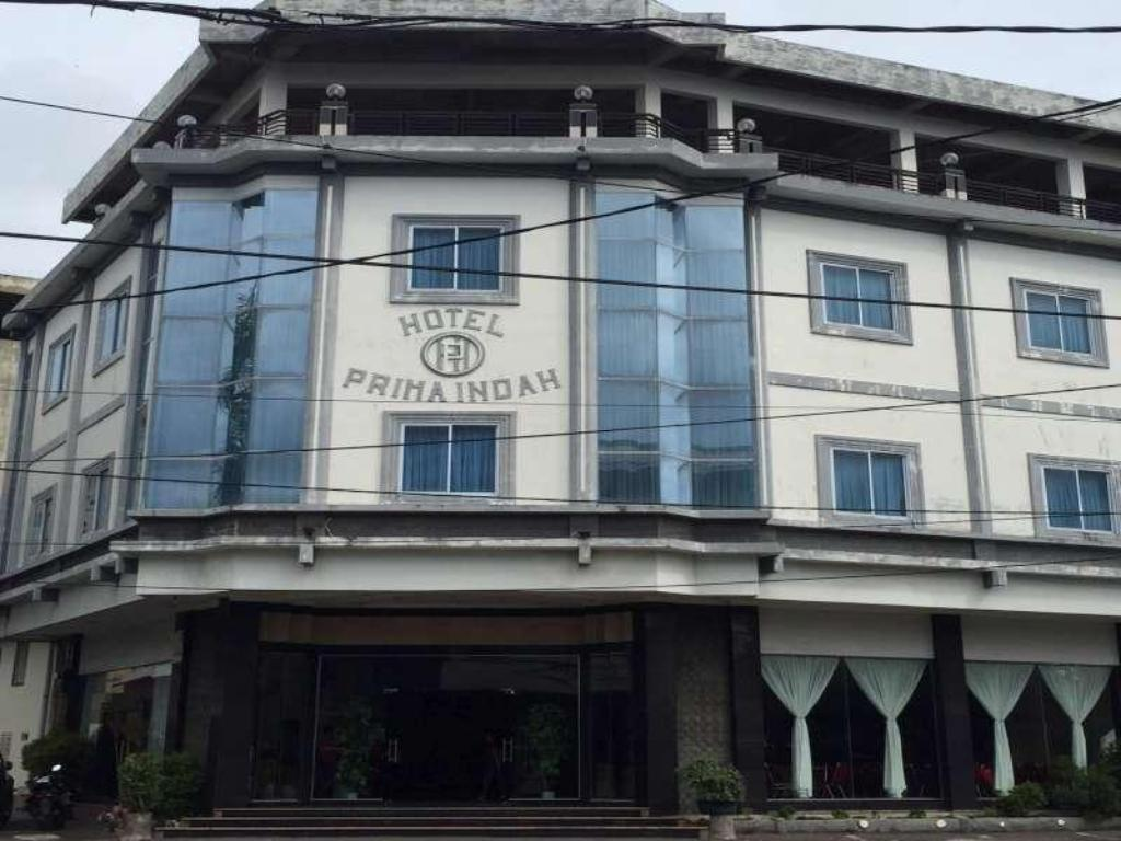 More about Hotel Prima Indah