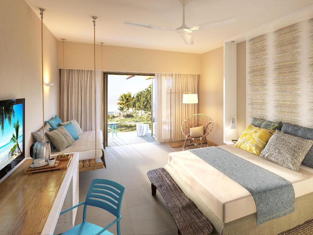 Anelia Resort & Spa in Mauritius Island - Room Deals, Photos