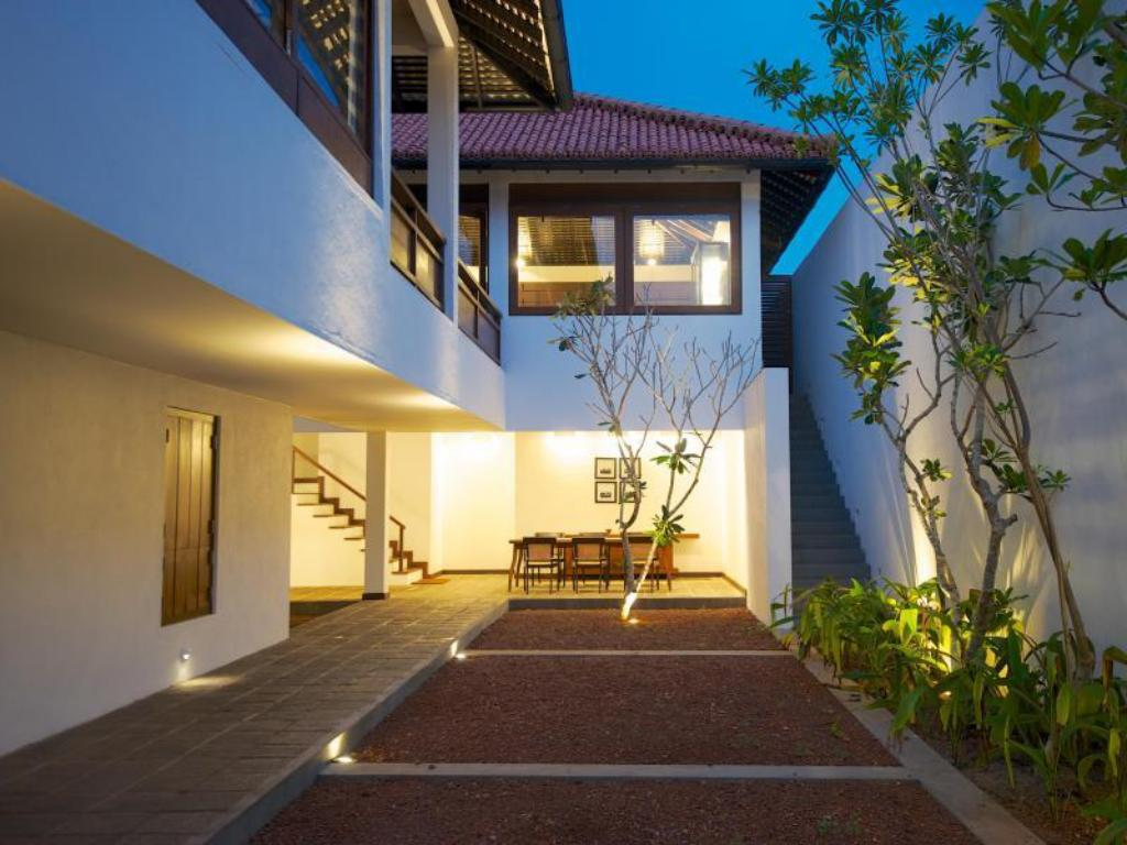 More about Jetwing Thalahena Villas