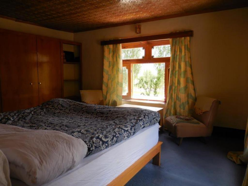 Double Room Sangto Green Guest House