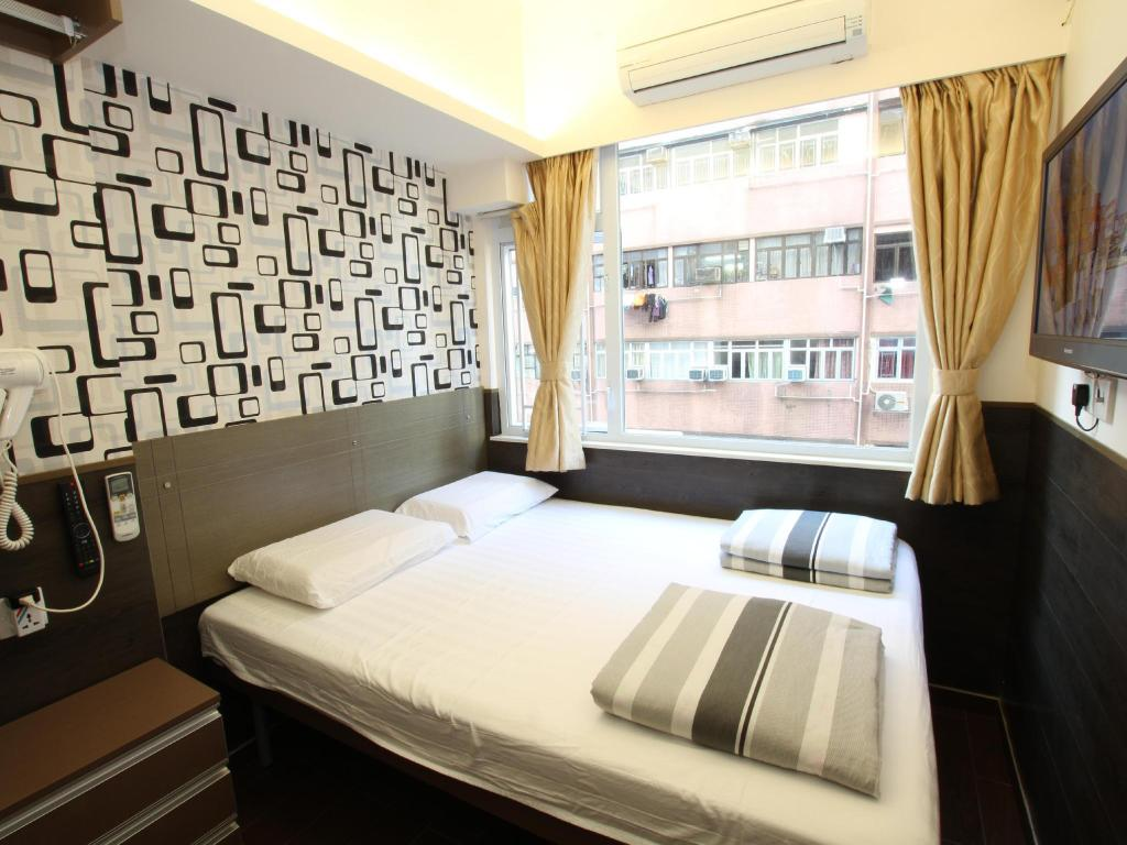 See all 6 photos Tai Wah Boutique Hostel