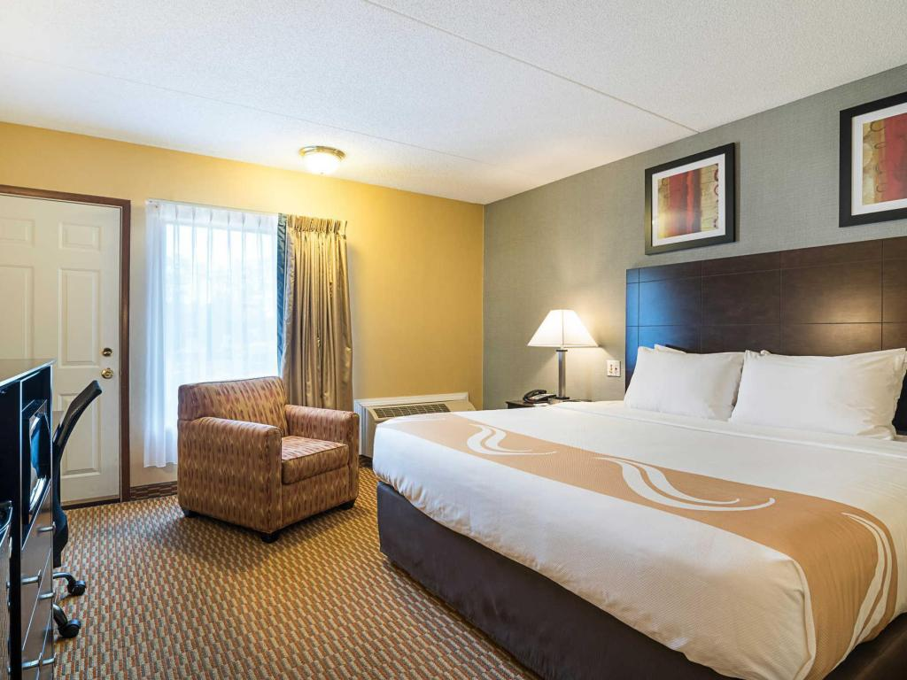See all 26 photos Quality Inn Westfield - Springfield