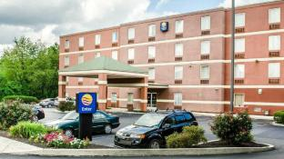 Comfort Inn Mechanicsburg Harrisburg South
