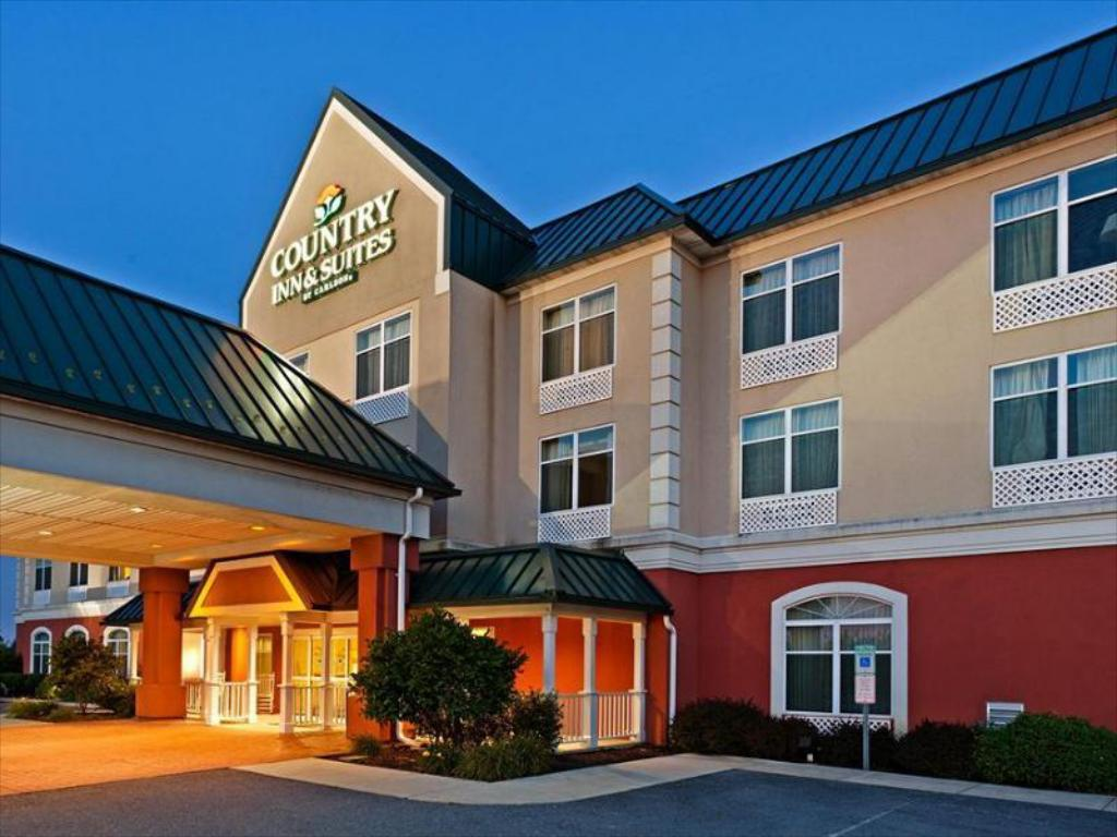 Country Inn and Suites By Carlson Harrisburg West Camp Hill Hershey