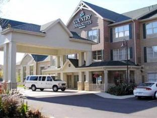Country Inn & Suites By Carlson Madison Southwest WI