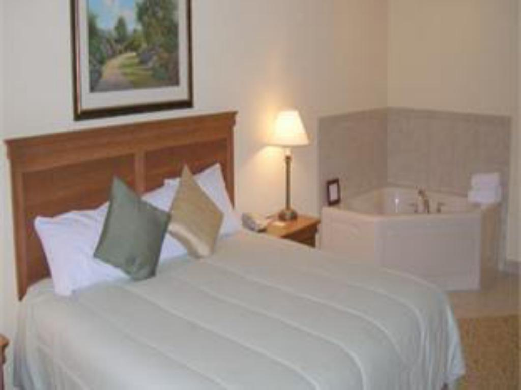 Suite Estudi amb llit extragran ‒ No fumadors Country Inn & Suites by Radisson, Madison Southwest, WI