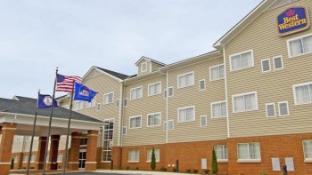 Holiday Inn Express Suites Charlottesville Ruckersville