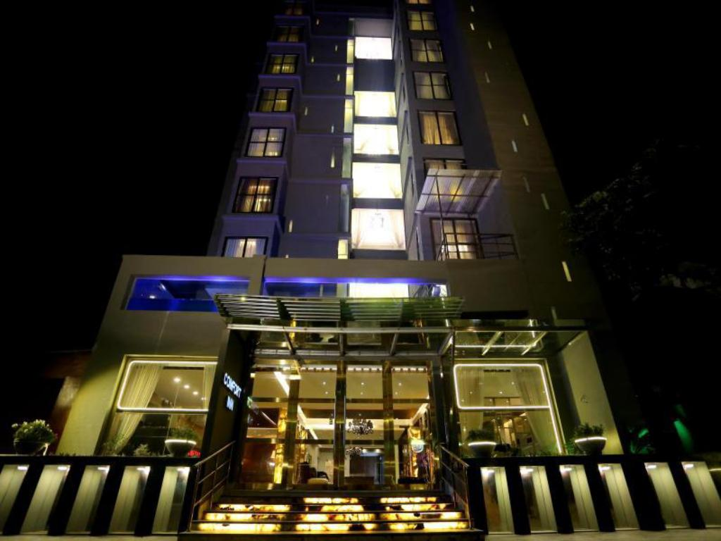 More about Comfort Inn Dhaka